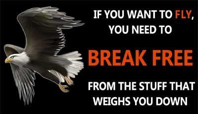 Break Free Today